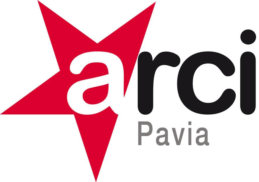 Logo di ARCI Pavia